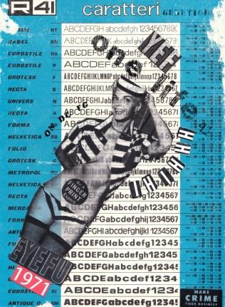 2012 serie plastificata 20x29 53